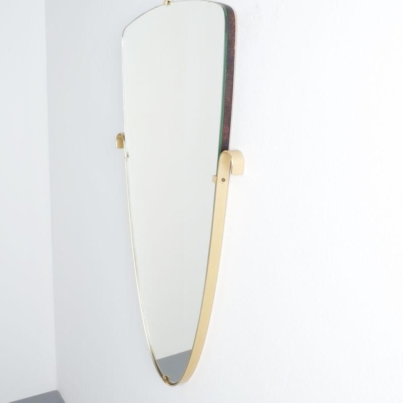 italian brass mirror_02 Kopie