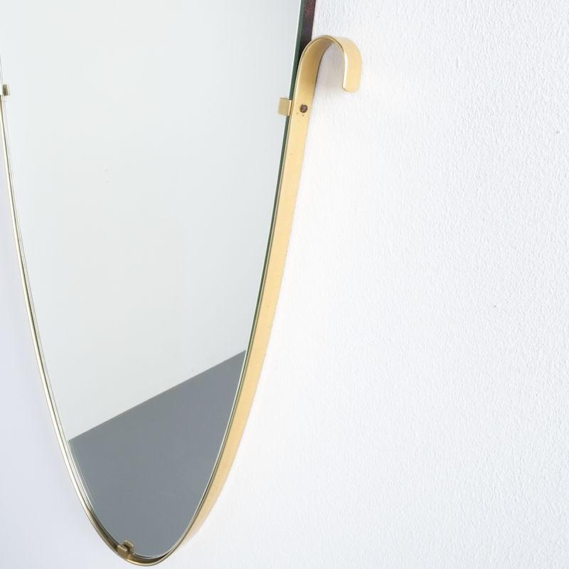 italian brass mirror_03 Kopie