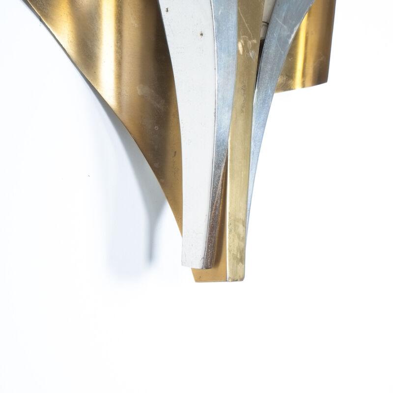 Maison Bagues Sconces Brass Atari 01