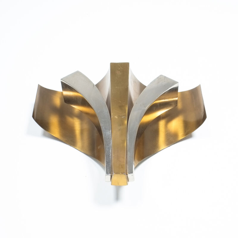 Maison Bagues Sconces Brass Atari 05