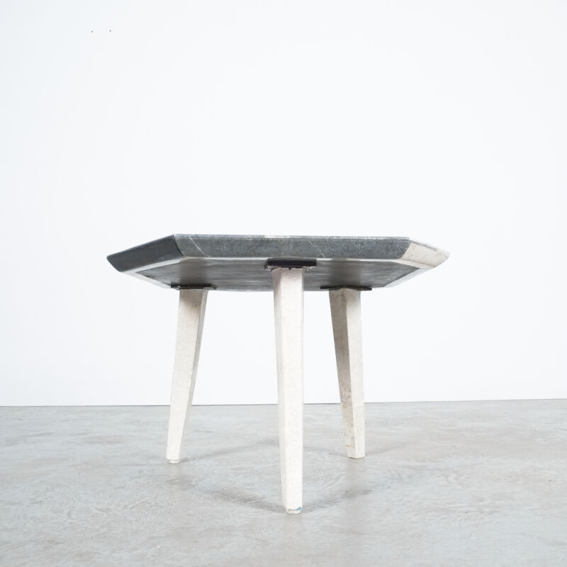 Marble Mosaic Table Small 05