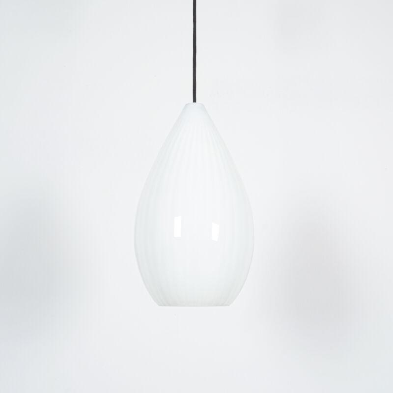 Massimo Vignelli Striped Lamp Venini 07