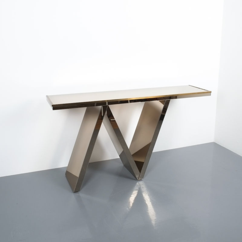 mirror Z console table_01