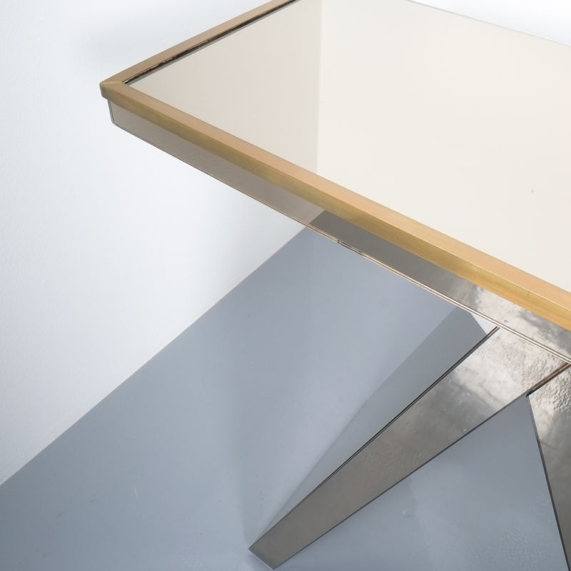 mirror Z console table_05