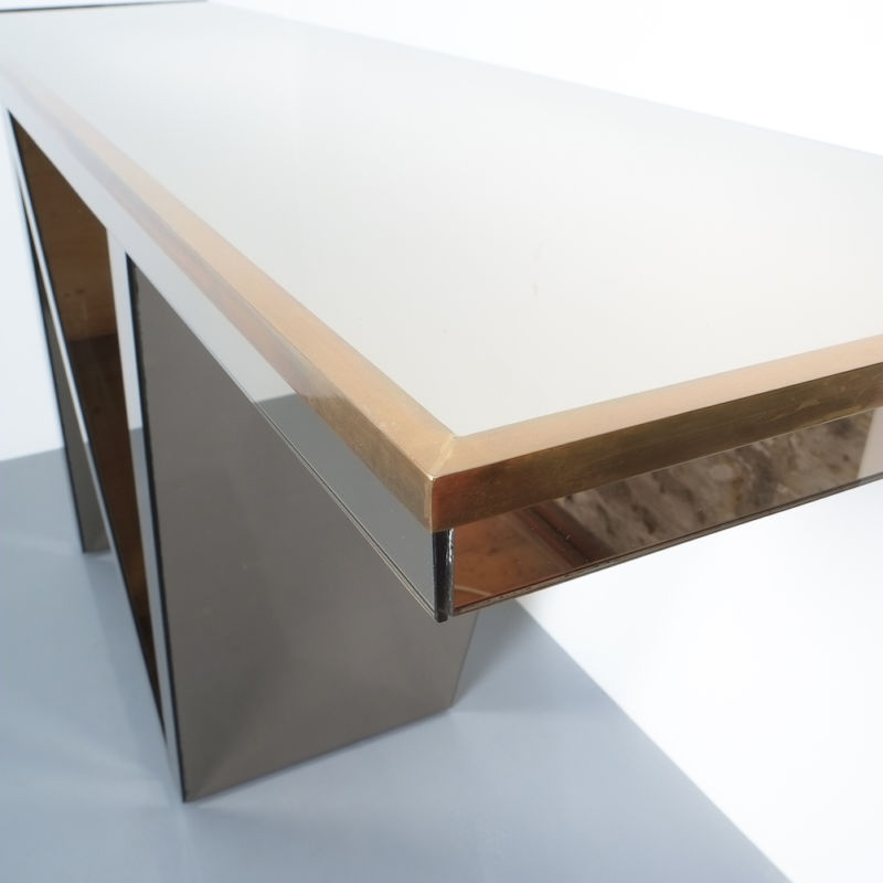 mirror Z console table_09
