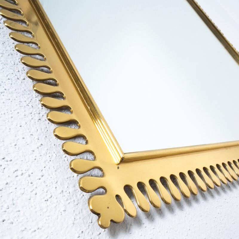 Mirror Brass Austria 01