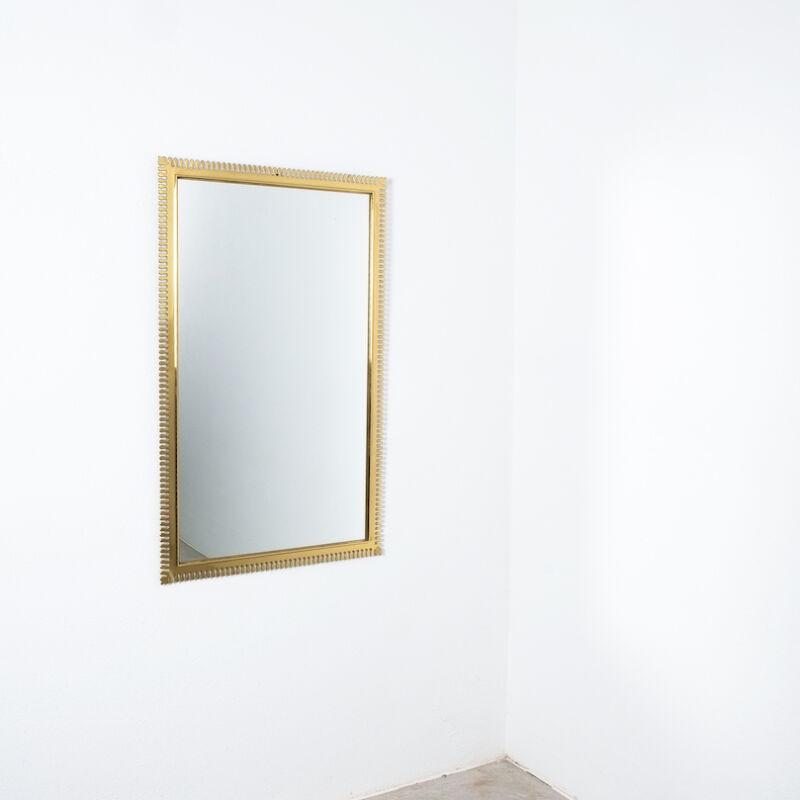 Mirror Brass Austria 02
