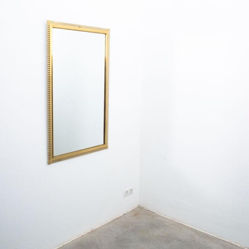 Mirror Brass Austria 05