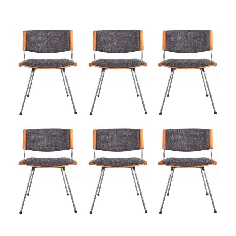 Nanna Ditzel Chairs 07