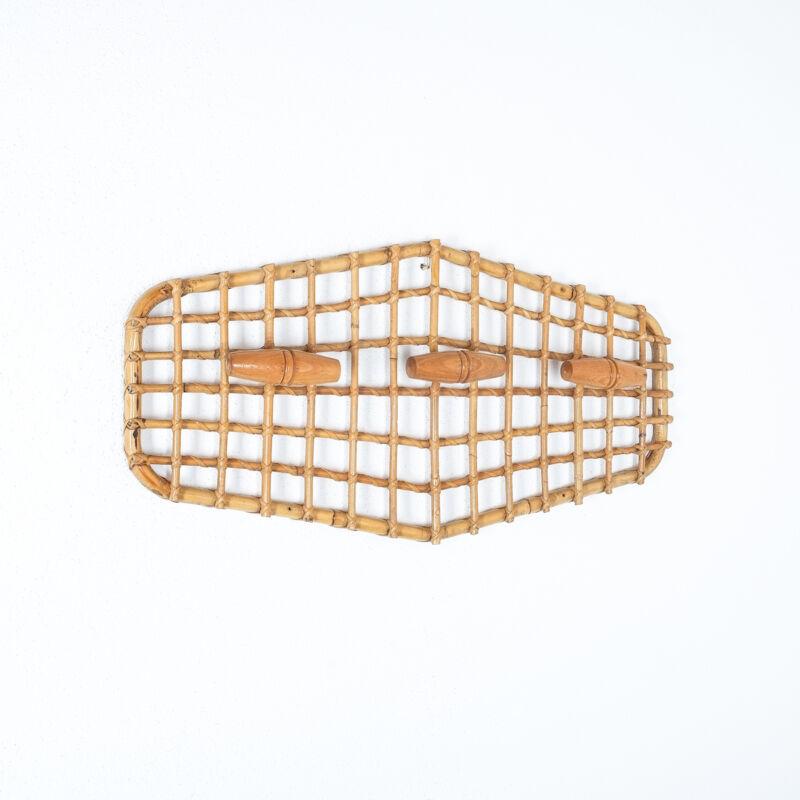 Olaf Von Bohr Coatrack Bamboo 01