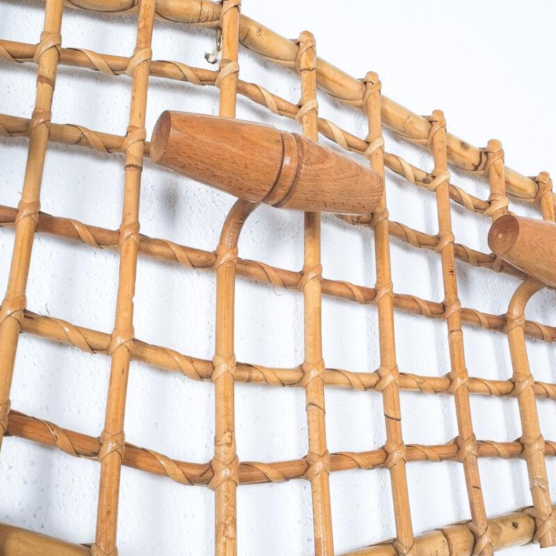 Olaf Von Bohr Coatrack Bamboo 05