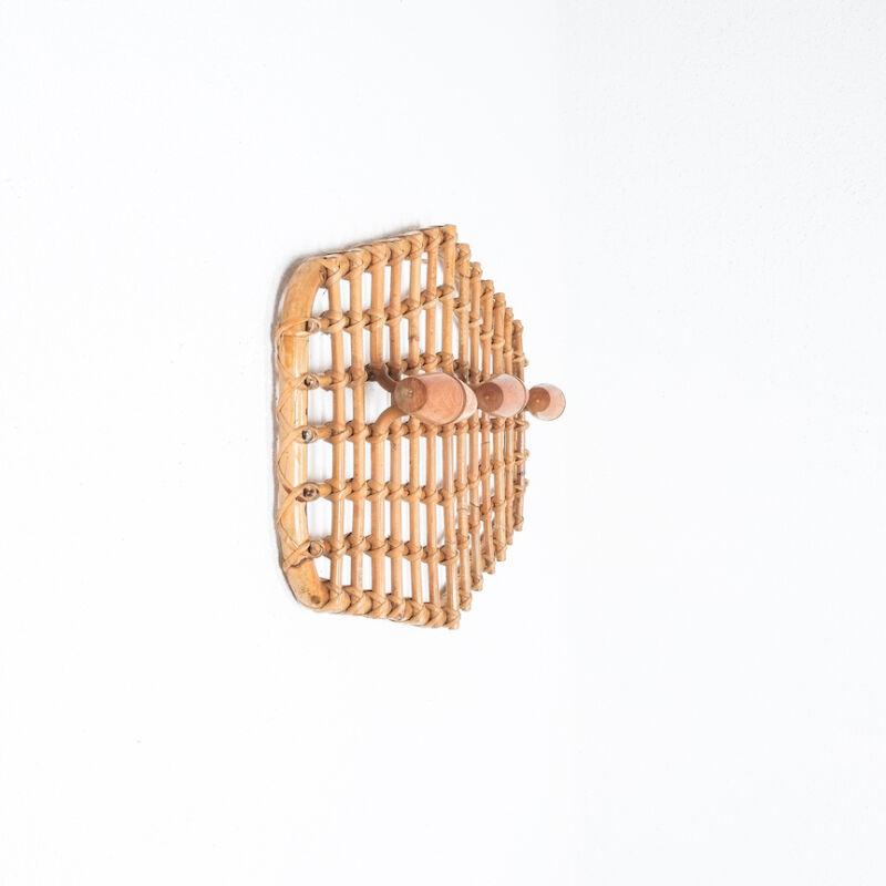 Olaf Von Bohr Coatrack Bamboo 06