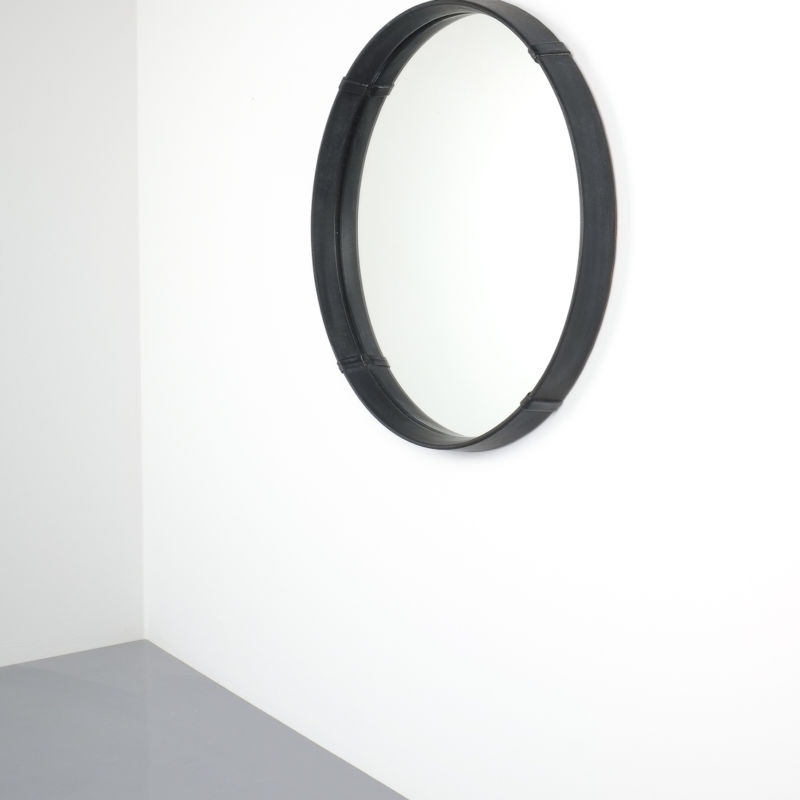 Pace Leather Mirror 1 Kopie