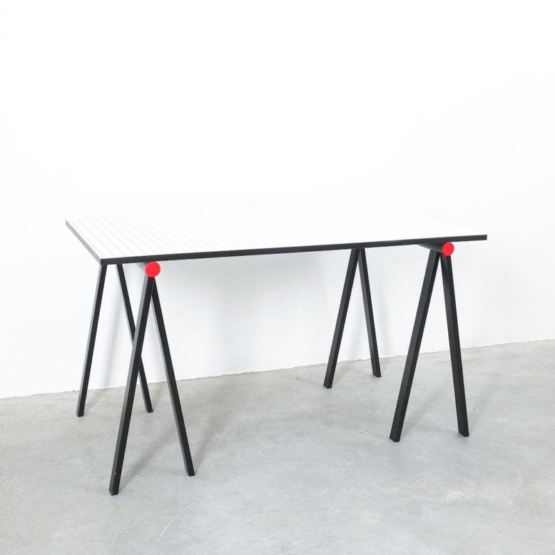 Rodney Kinsman Bieffeplast Desk Grid 02