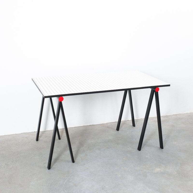 Rodney Kinsman Bieffeplast Desk Grid 03