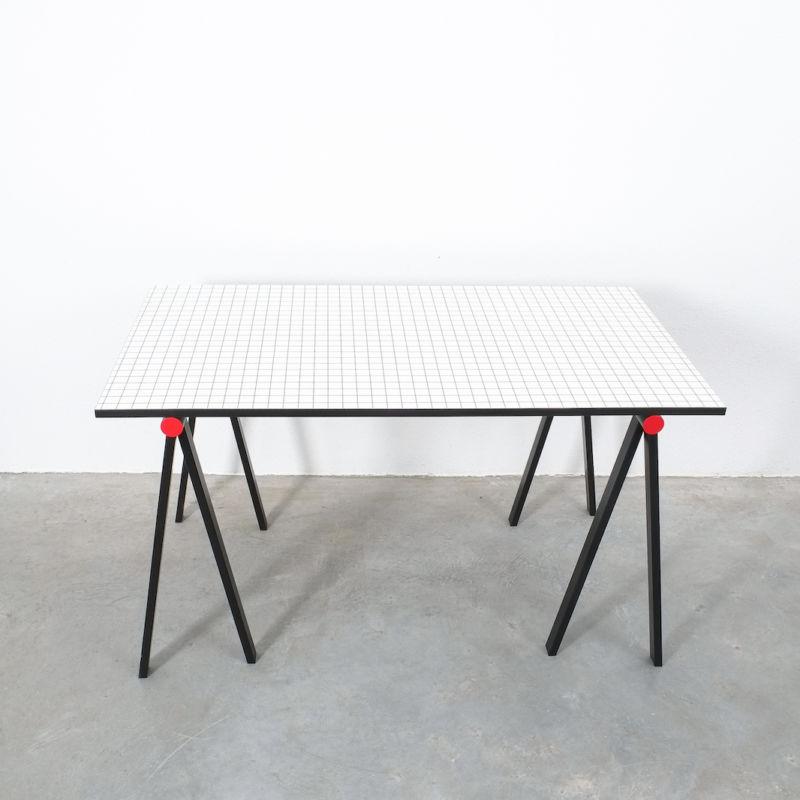 Rodney Kinsman Bieffeplast Desk Grid 06
