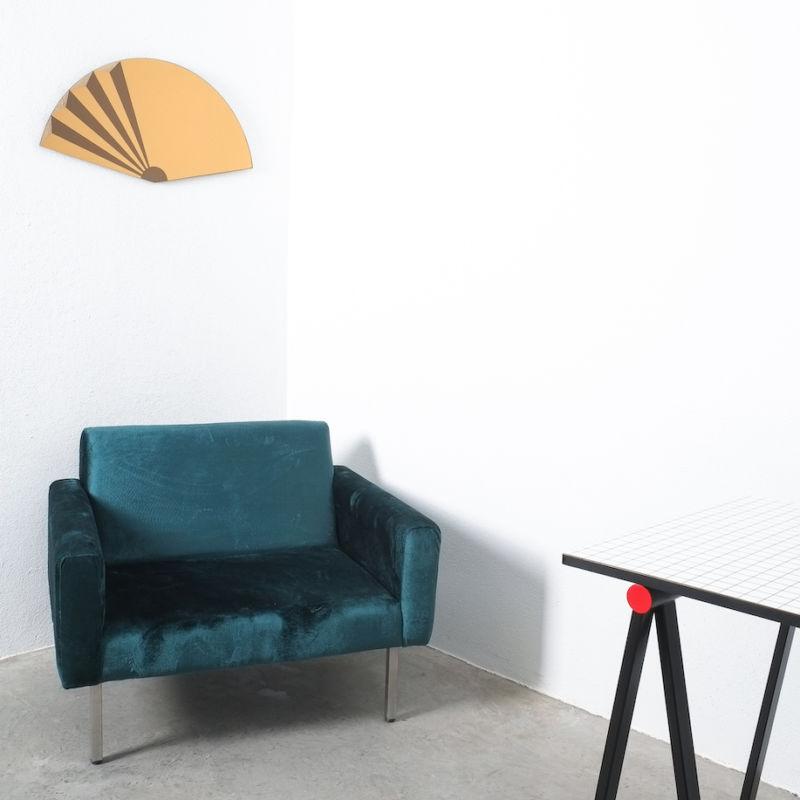 Rodney Kinsman Bieffeplast Desk Grid 07