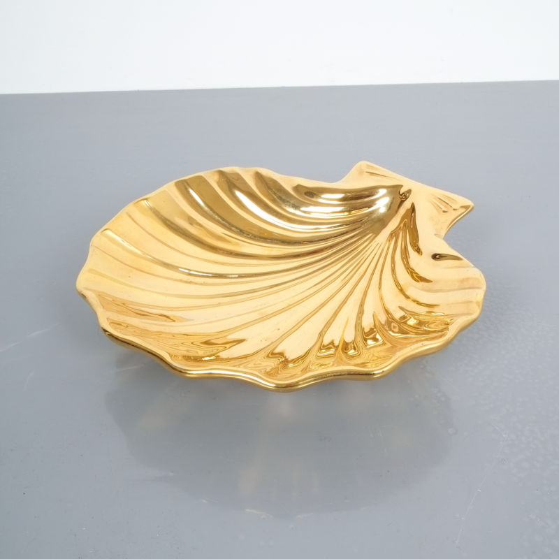 shell plate bowl cermics italy_03