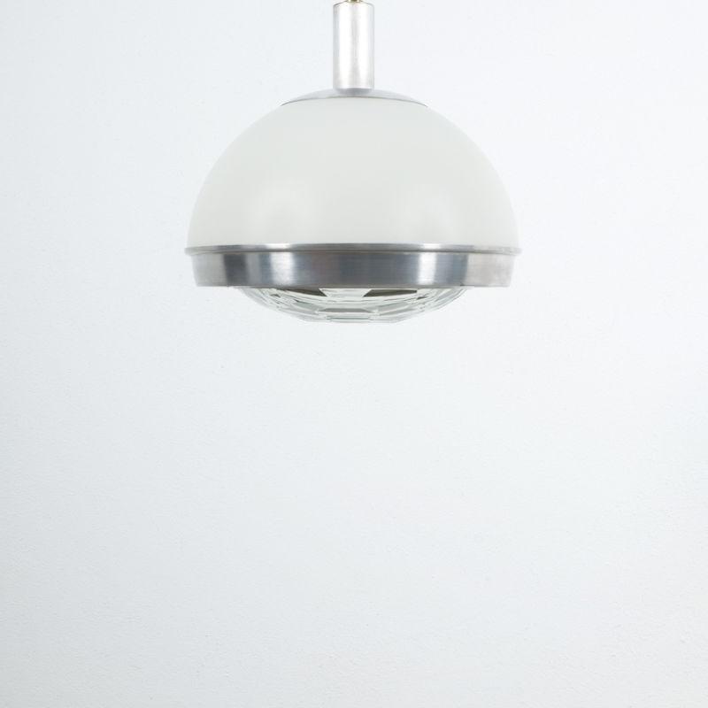 Stilnovo Honeycomb Glass Pendant 04
