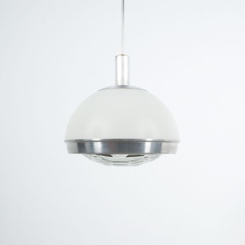 Stilnovo Honeycomb Glass Pendant 06