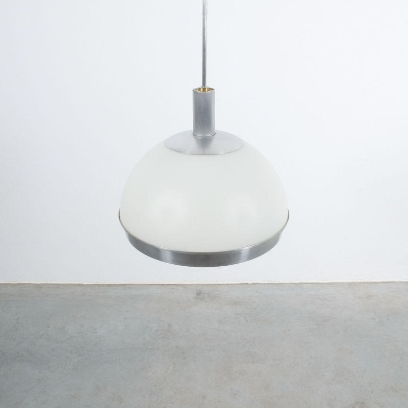 Stilnovo Honeycomb Glass Pendant 08