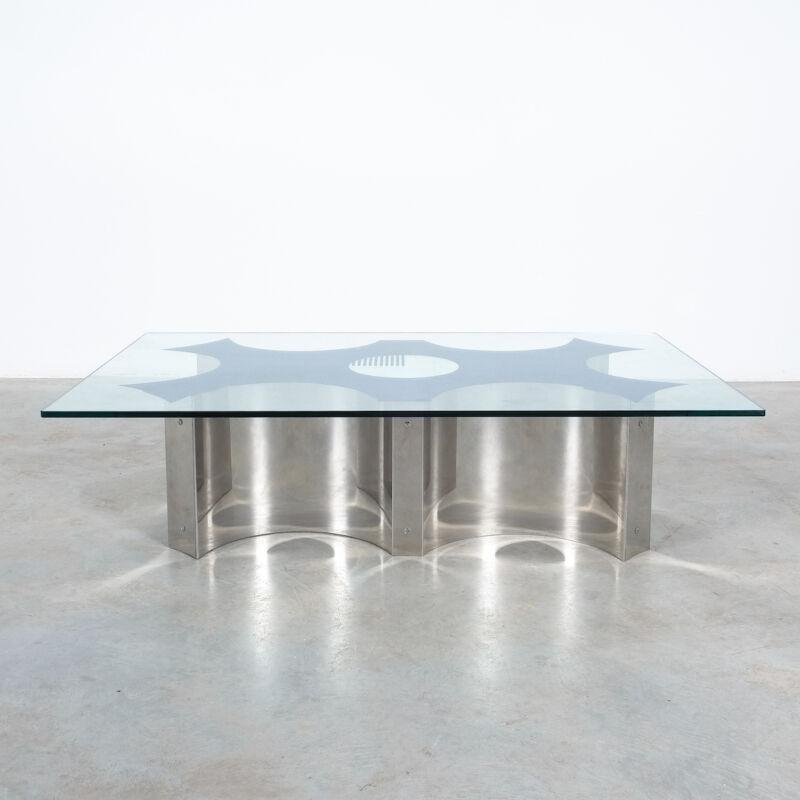 Studio Davico Coffee Table 01
