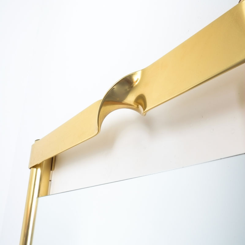 twisted mirror brass italy derive_03