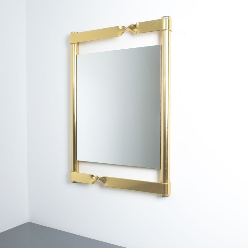 twisted mirror brass italy derive_06