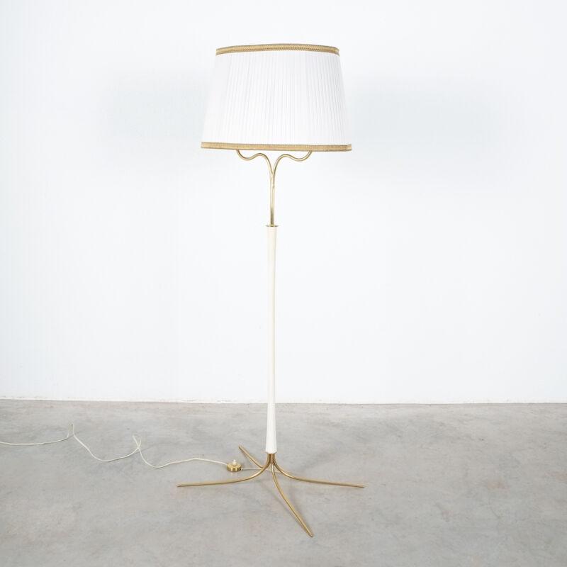 Vereinigte Werstätten Floor Lamp 01
