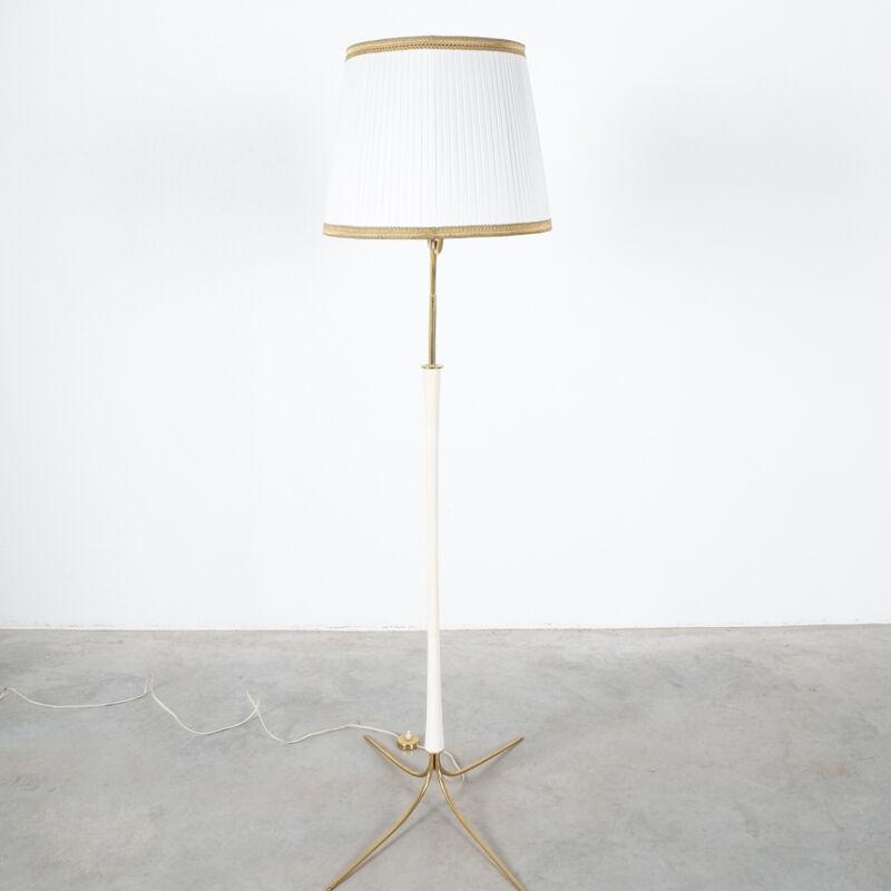 Vereinigte Werstätten Floor Lamp 02