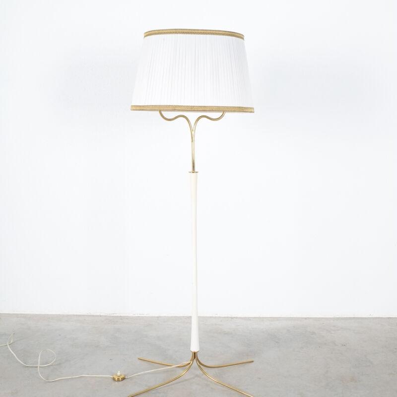 Vereinigte Werstaaetten Floor Lamp 04
