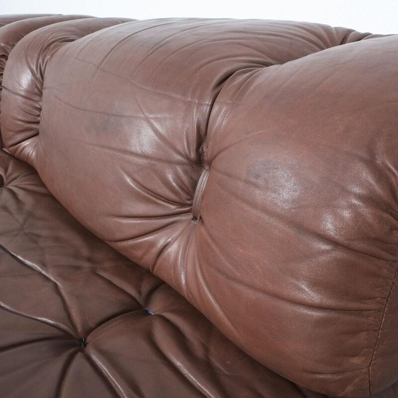 Wittmann Atrium Sofa Chairs Leather 03