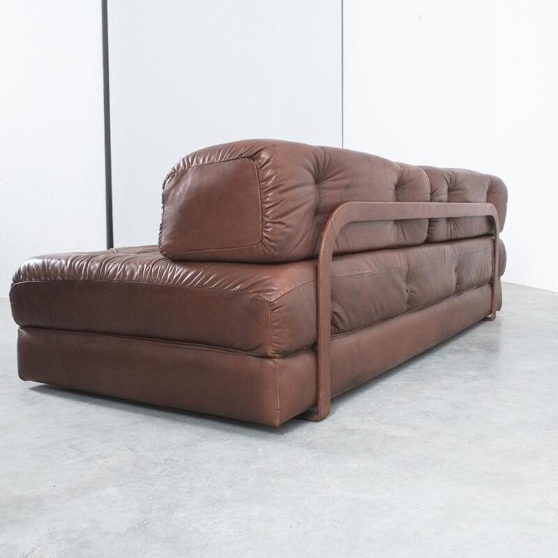 Wittmann Atrium Sofa Chairs Leather 17