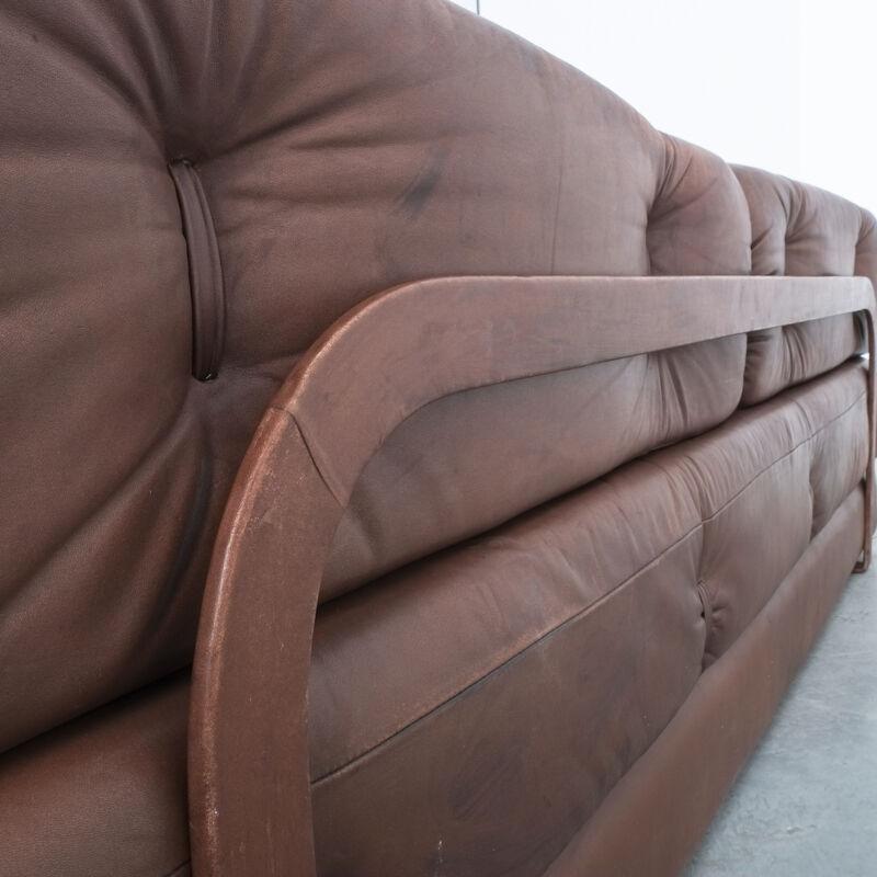 Wittmann Atrium Sofa Chairs Leather 18