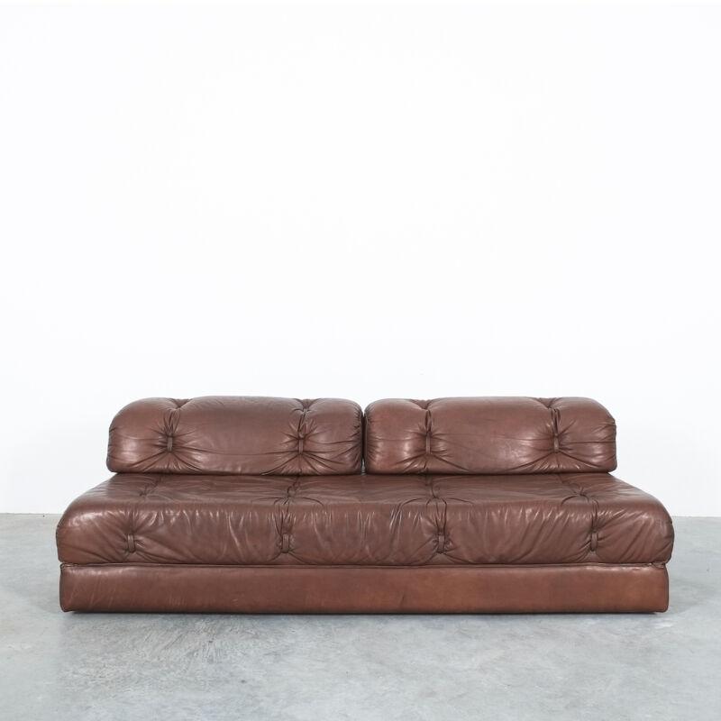 Wittmann Atrium Sofa Chairs Leather 20