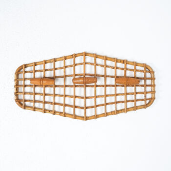 Olaf Von Bohr Coatrack Bamboo 03