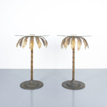 maison charles pair palm tree center tables_01